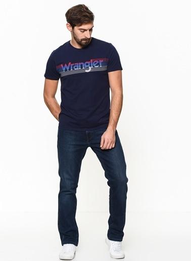 Wrangler Jean Pantolon | Texas - Regular Mavi